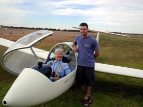 Waikerie Gliding Club - Accommodation Melbourne