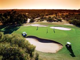 Renmark Golf Club - Accommodation Melbourne