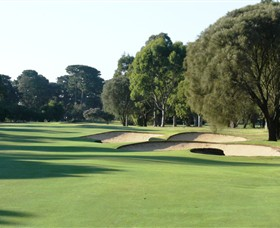 Rosebud Country Club - Accommodation Melbourne