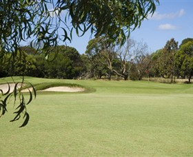 Curlewis Golf Club - Accommodation Melbourne