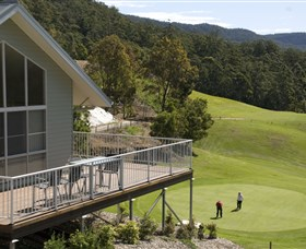 Kangaroo Valley Golf Club - Accommodation Melbourne