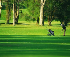 Foster Golf Club - Accommodation Melbourne