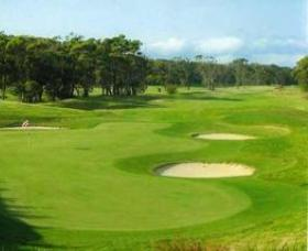 Shoalhaven Heads Golf Club Bistro - Accommodation Melbourne