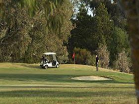 Barossa Valley Golf Club Incorporated - Accommodation Melbourne