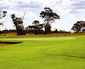 Mt Broughton Golf and Country Club - Accommodation Melbourne