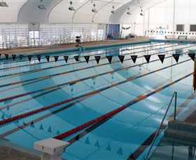 Canberra Olympic Pool and Health Club - Accommodation Melbourne