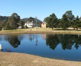 Antill Park Country Golf Club - Accommodation Melbourne