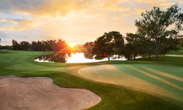 Moorina Golf Club - Accommodation Melbourne