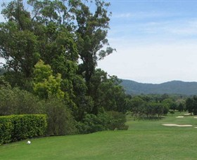 Murwillumbah Golf Club - Accommodation Melbourne