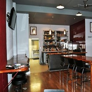 Grape  Grain Bar - Accommodation Melbourne