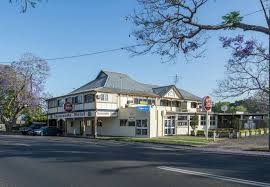 Jacaranda Hotel - Accommodation Melbourne