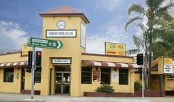 Albion Park Hotel - Accommodation Melbourne