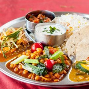 Curry Express - Accommodation Melbourne