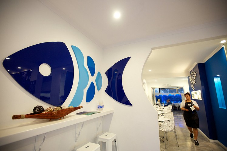 Fish Roe Gourmet Fish  Chippery - Accommodation Melbourne