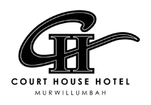 Courthouse Hotel - Accommodation Melbourne