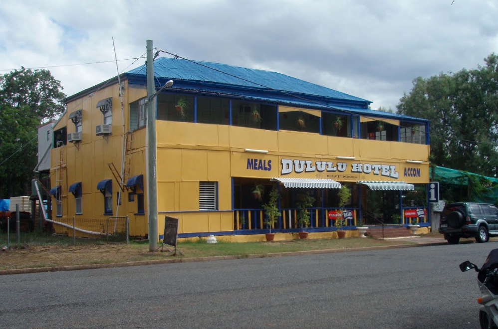 Dululu Hotel - Accommodation Melbourne