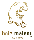 Maleny Hotel - Accommodation Melbourne
