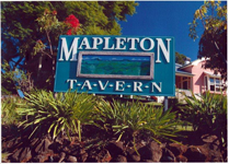 Mapleton Tavern - Accommodation Melbourne
