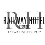 Railway Hotel - Accommodation Melbourne