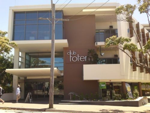 Club Totem - Accommodation Melbourne