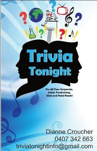 Trivia Tonight - Accommodation Melbourne