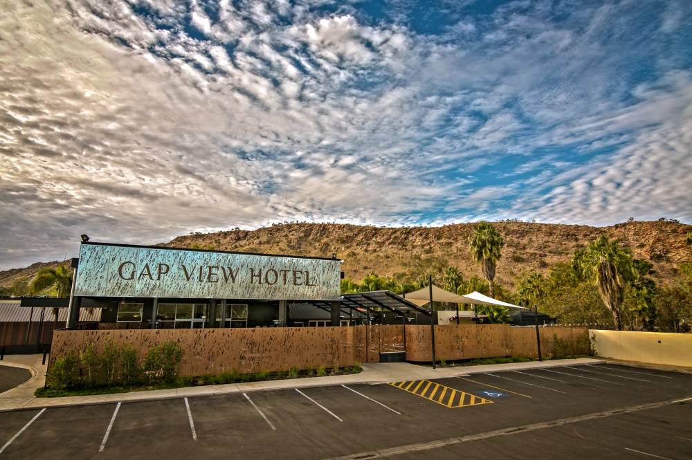 Gap View Hotel - Accommodation Melbourne