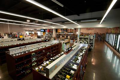 PA Liquor Barn  Hotel - Accommodation Melbourne