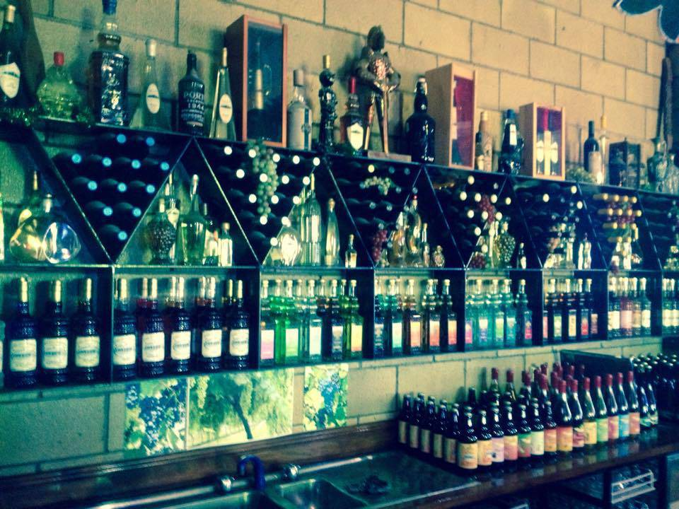 Castle Glen Liqueurs Montville - Accommodation Melbourne