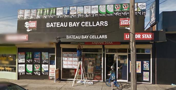 Bateau Bay Cellars - Accommodation Melbourne