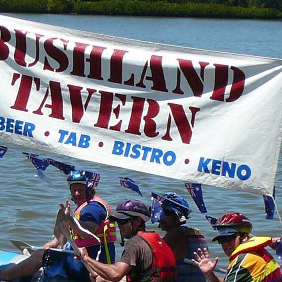 Bushland Tavern - Accommodation Melbourne