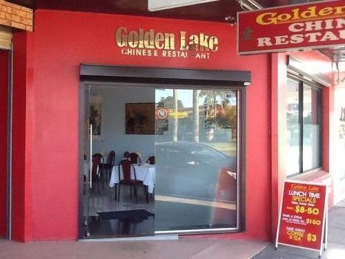 Golden Lake Chinese Restaurant - Accommodation Melbourne