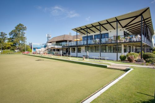 Taree Leagues Sports Club - Accommodation Melbourne
