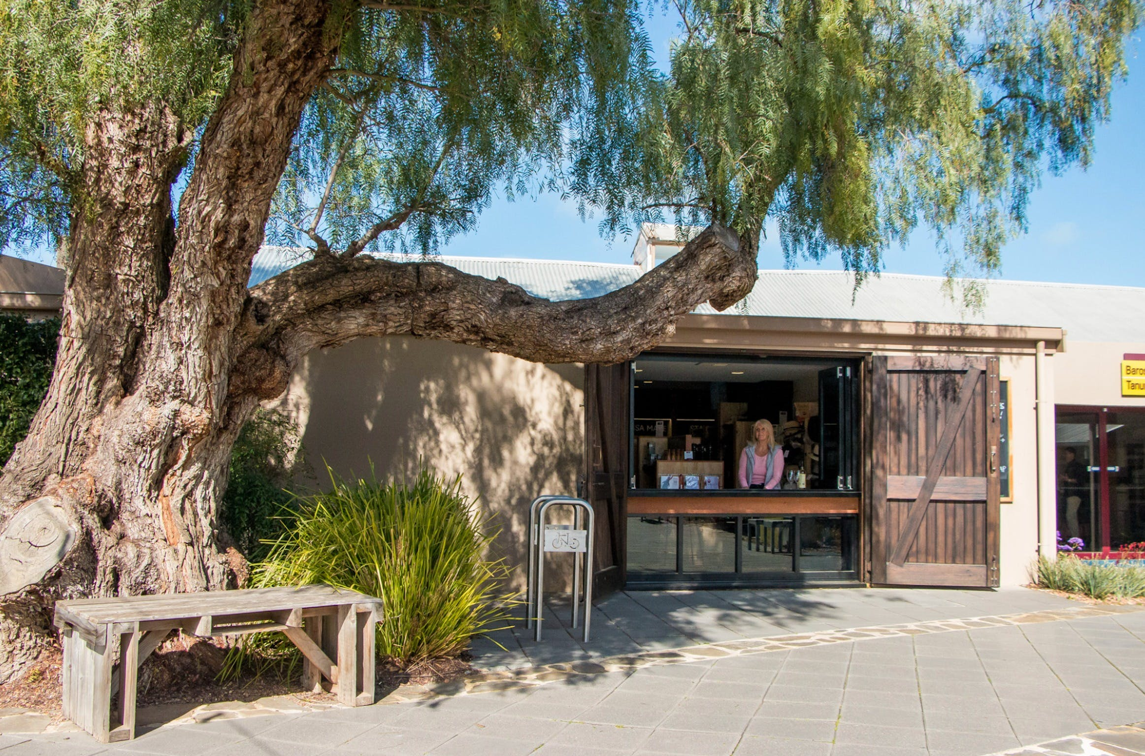 Barossa Visitor Centre Gift Voucher - Accommodation Melbourne