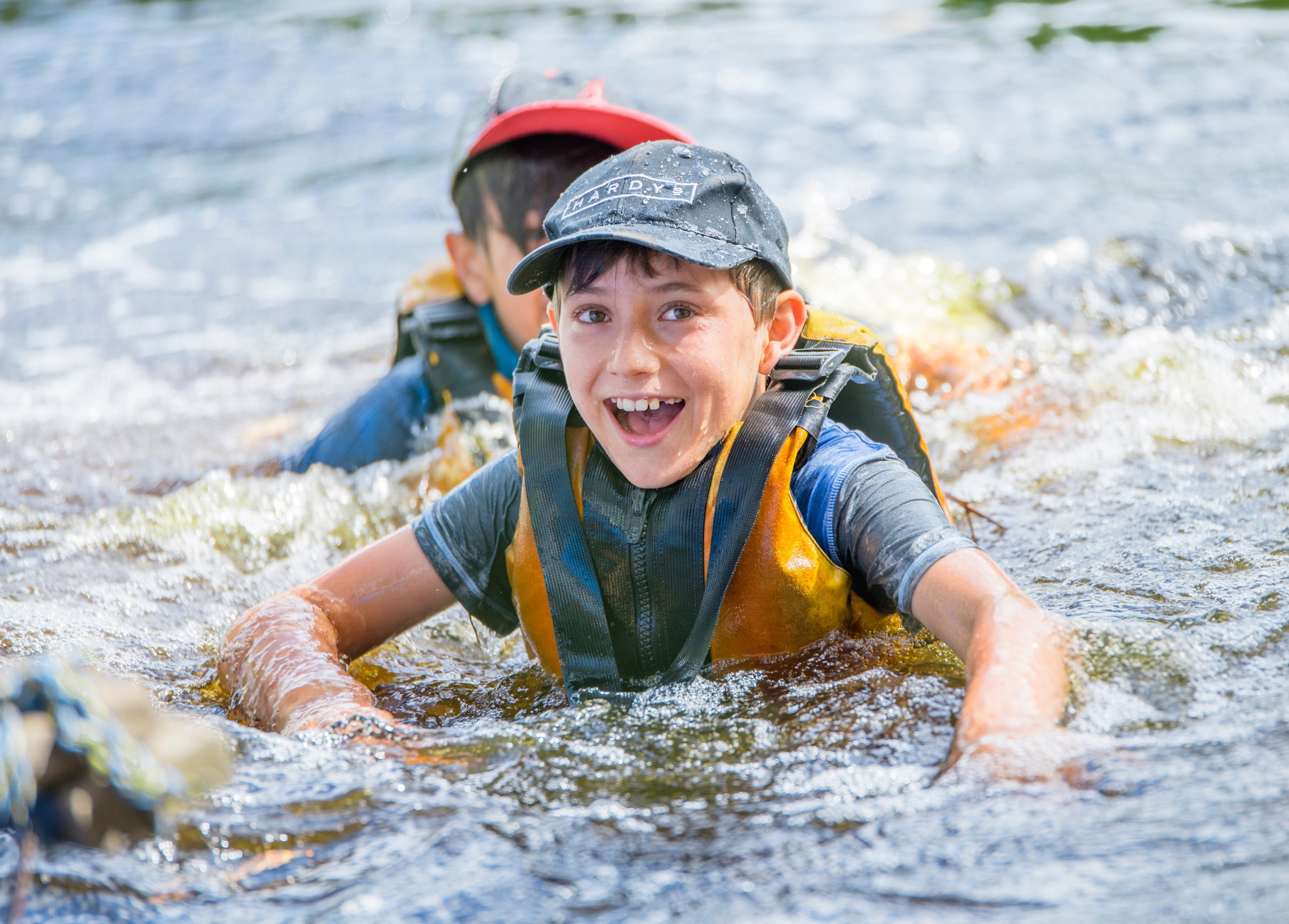 Cave Hill Creek Summer Camp - Accommodation Melbourne