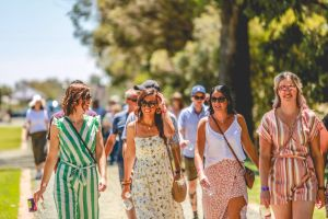 Perricoota Pop and Pour Festival - Echuca Moama - Accommodation Melbourne