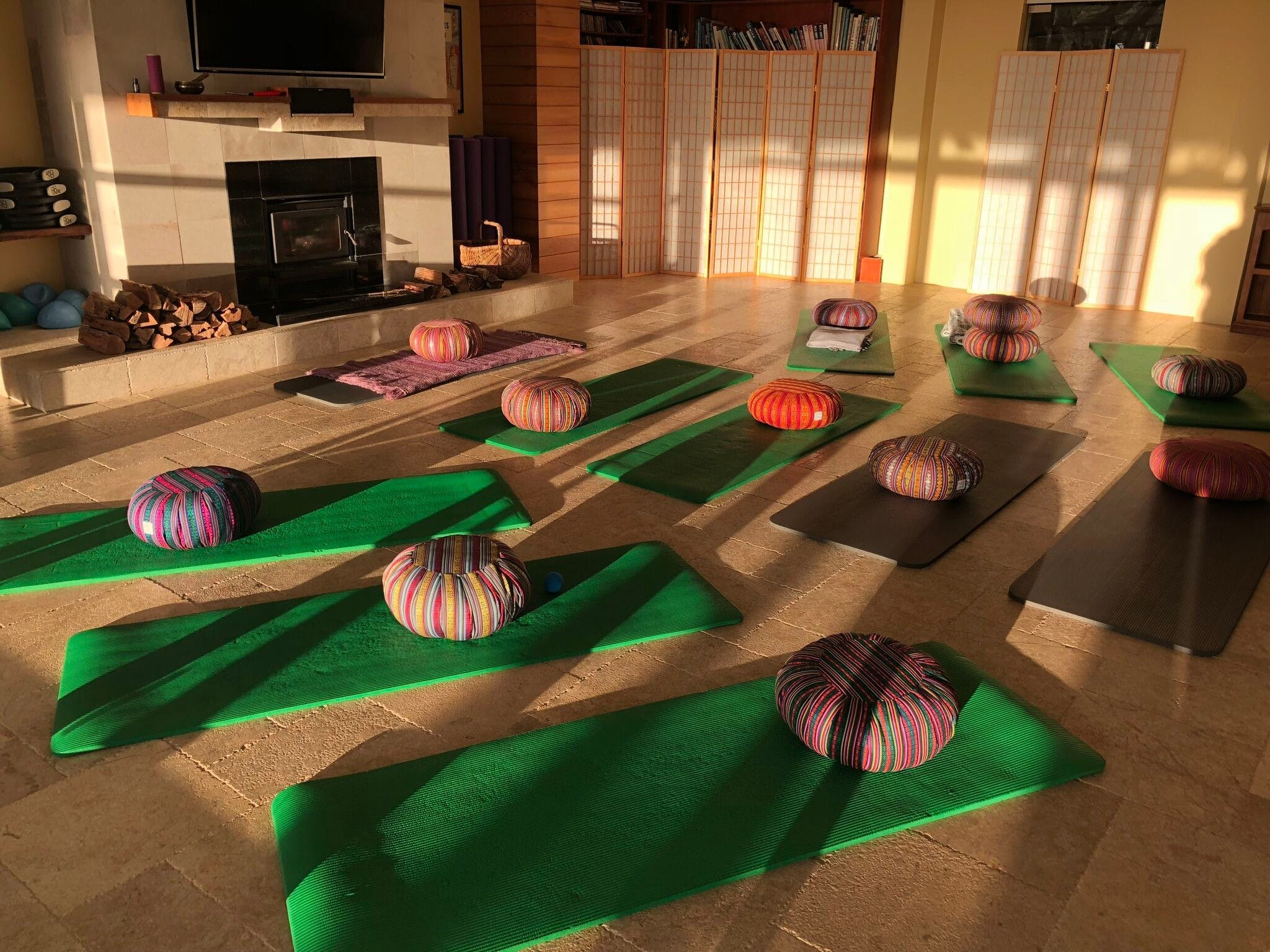 Spring Pilates Wellness Retreat - Accommodation Melbourne