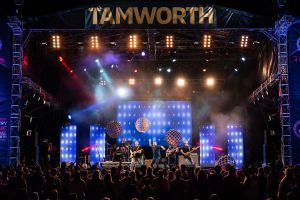 Toyota Country Music Festival Tamworth - Accommodation Melbourne
