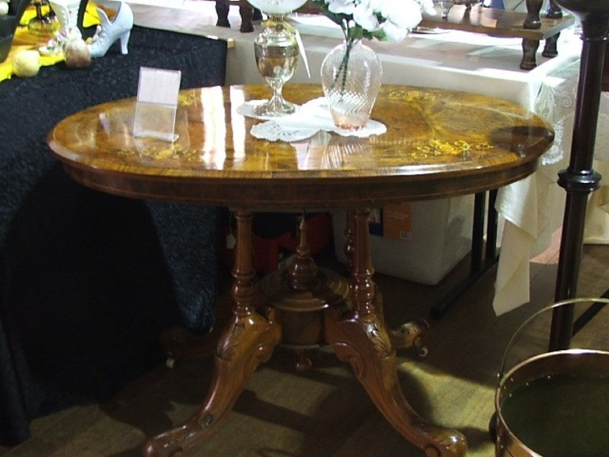 Berry Antiques and Collectables Fair - Accommodation Melbourne