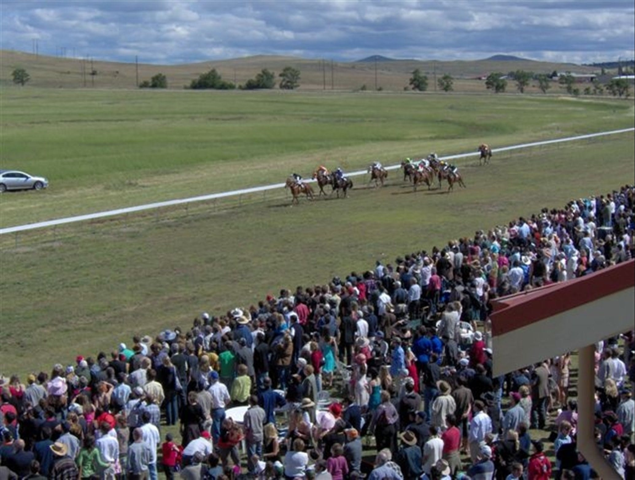 Cooma Sundowners Cup - Accommodation Melbourne