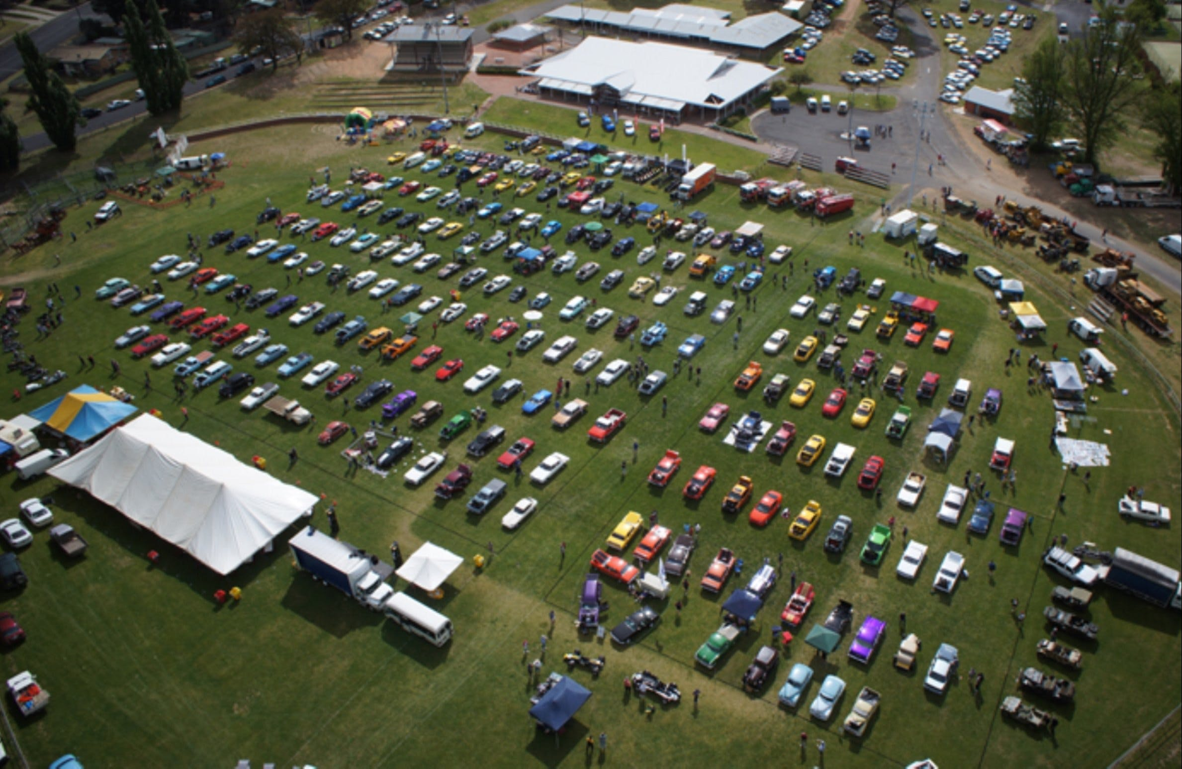 Cooma Motorfest - Accommodation Melbourne