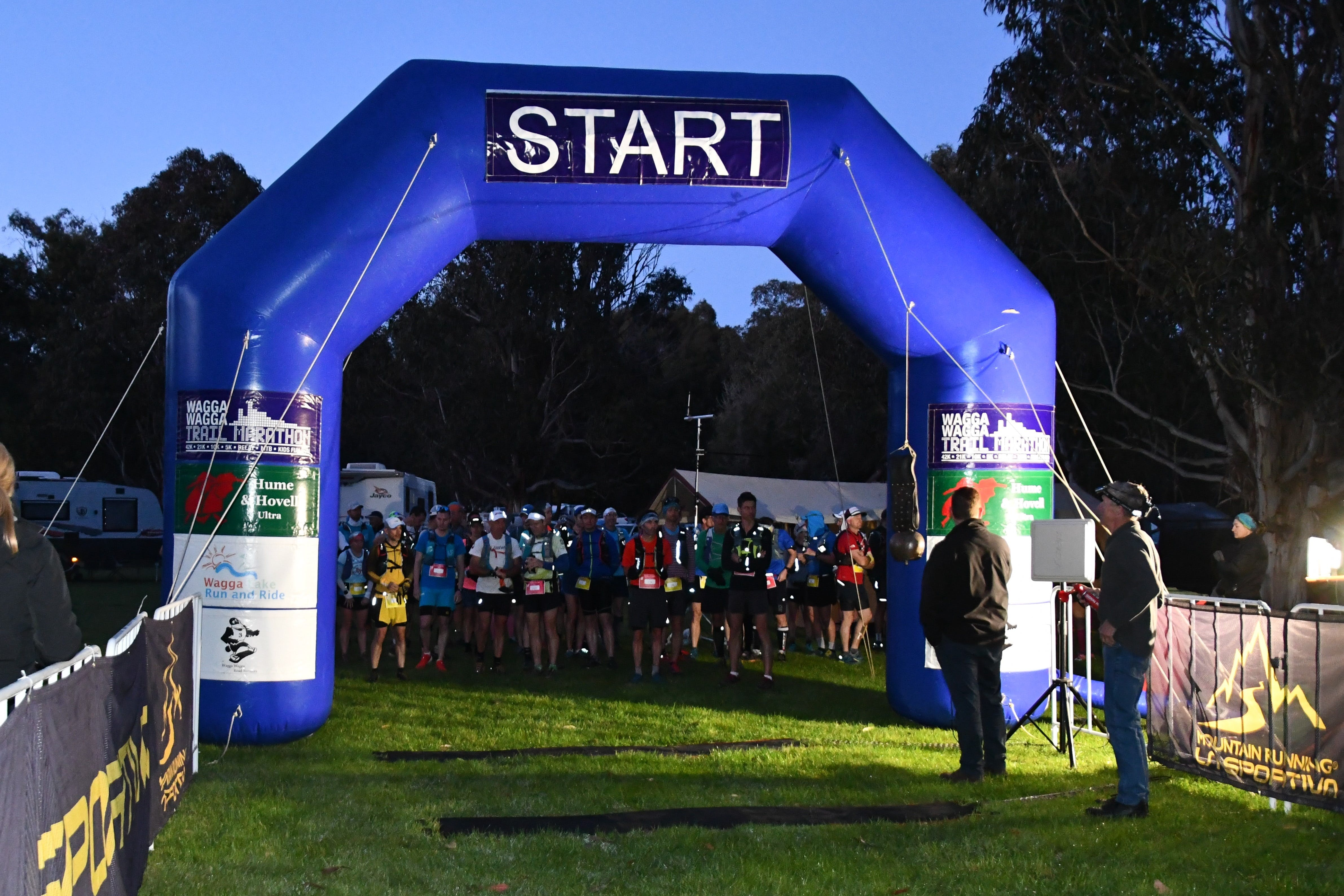 Hume  and Hovell Ultra - Accommodation Melbourne