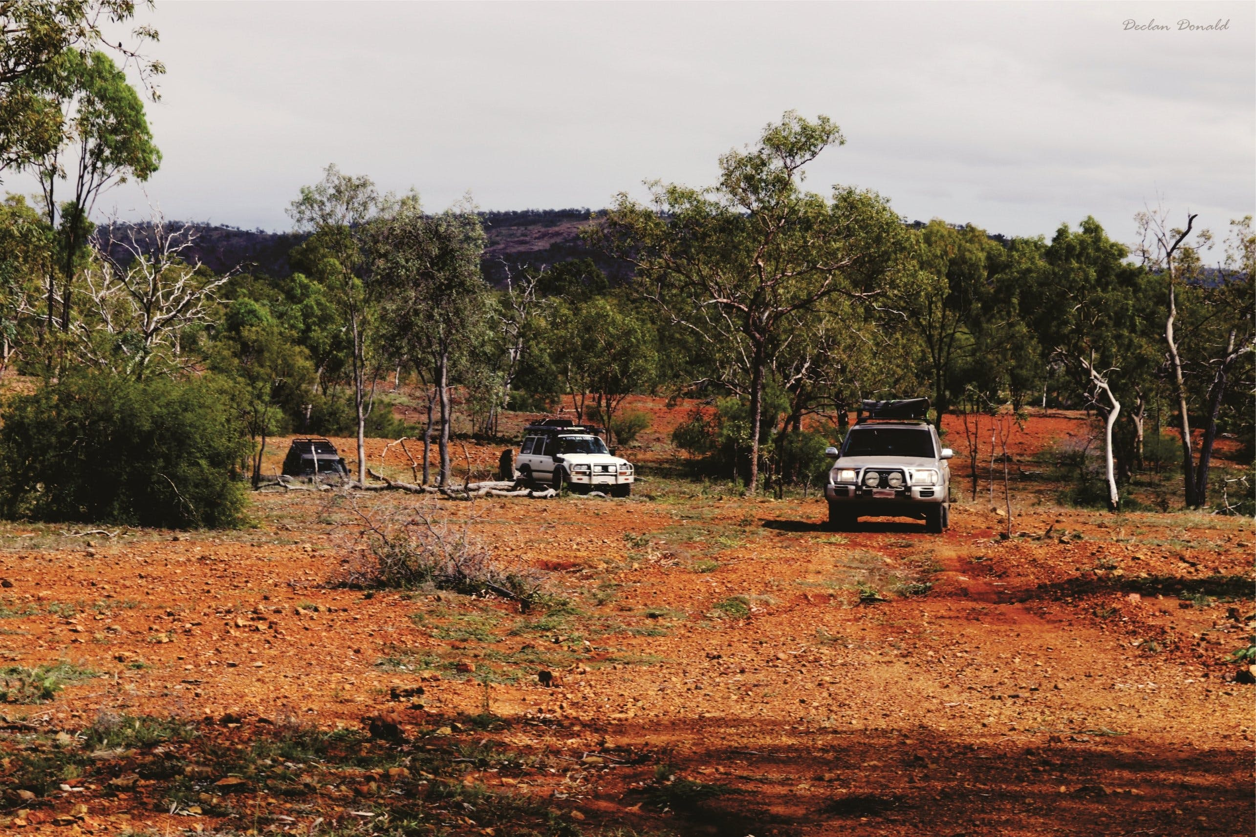 July 4X4 Come and Try Day - Accommodation Melbourne