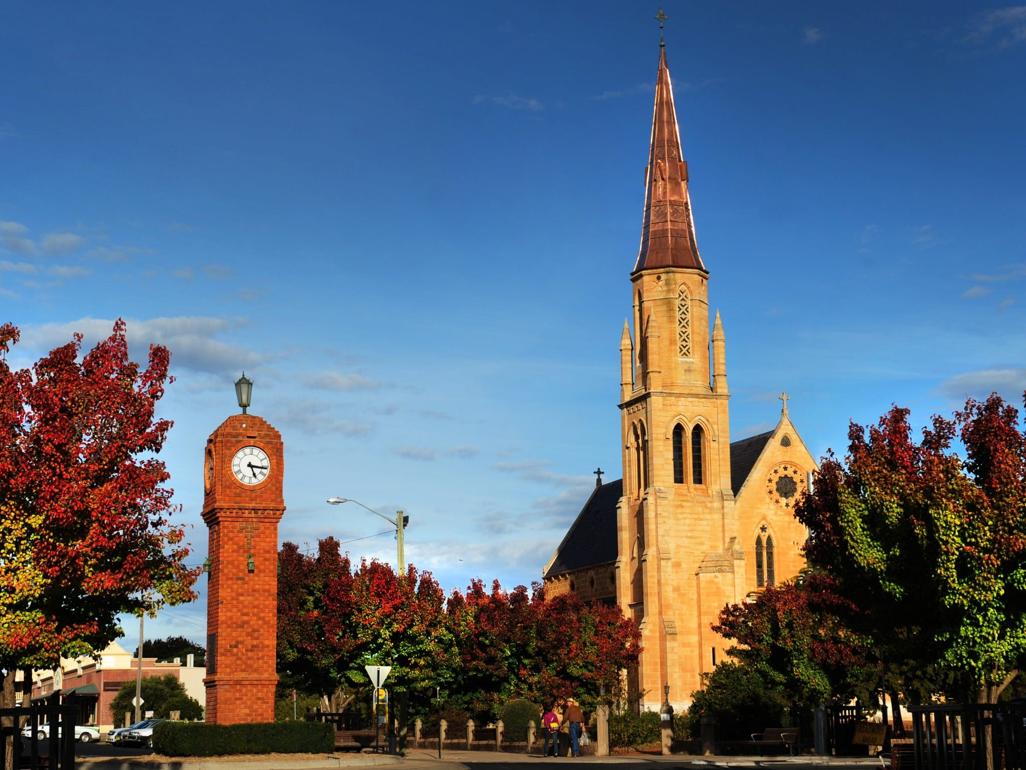 Mudgee Heritage Walking Tours - Accommodation Melbourne