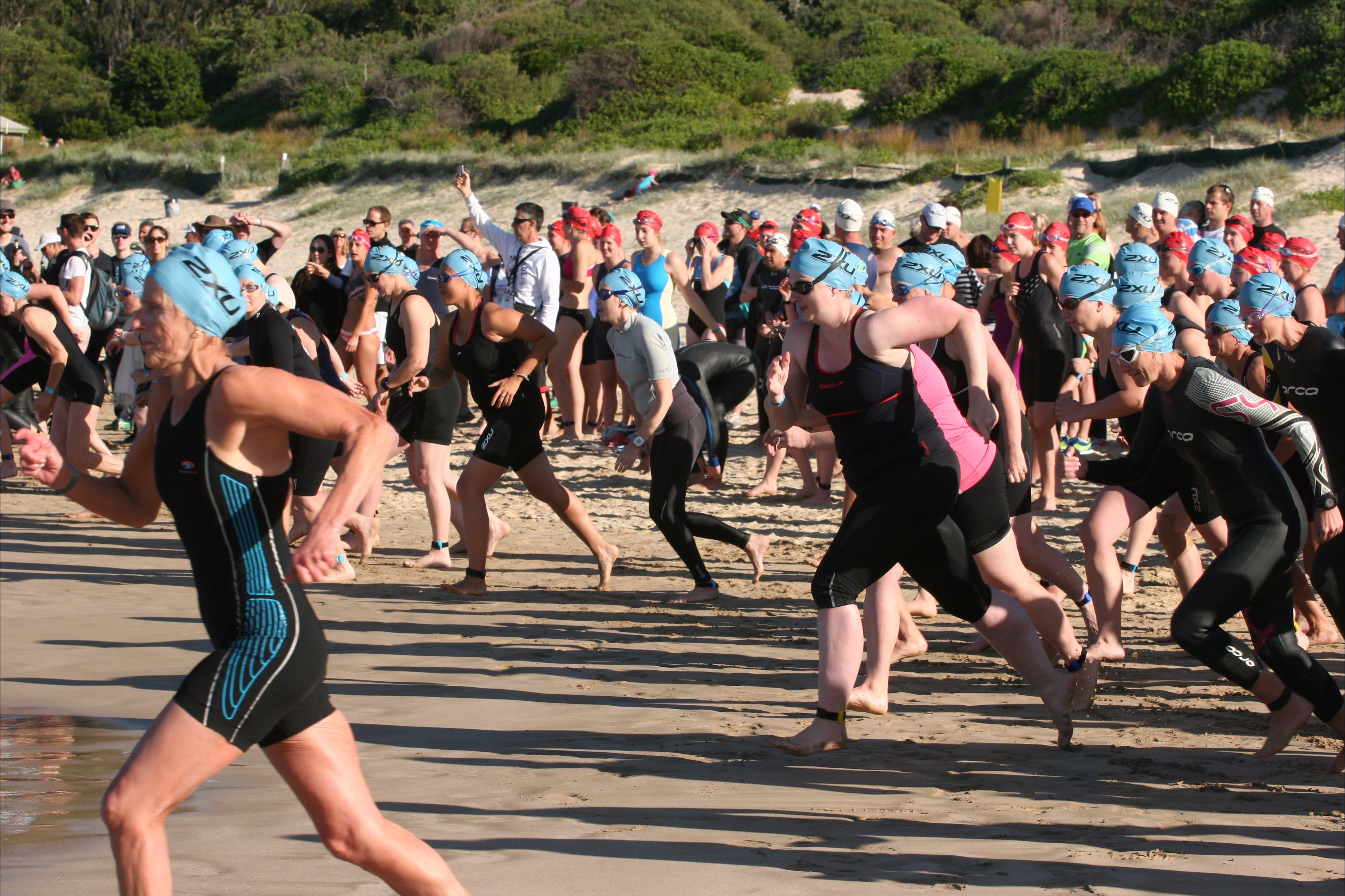 Port Stephens Triathlon Festival - Accommodation Melbourne