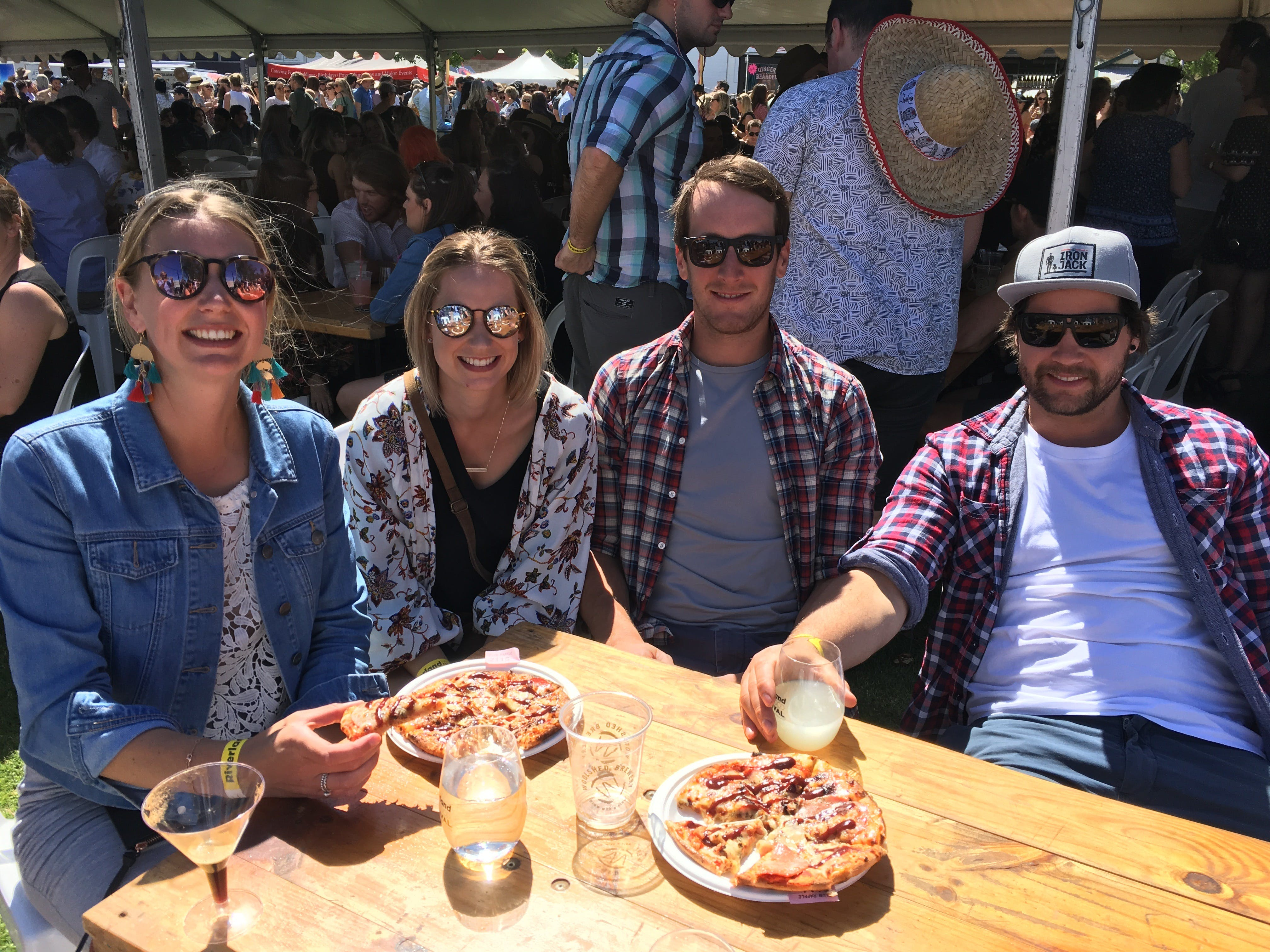 Riverland Wine  Food Festival - Accommodation Melbourne