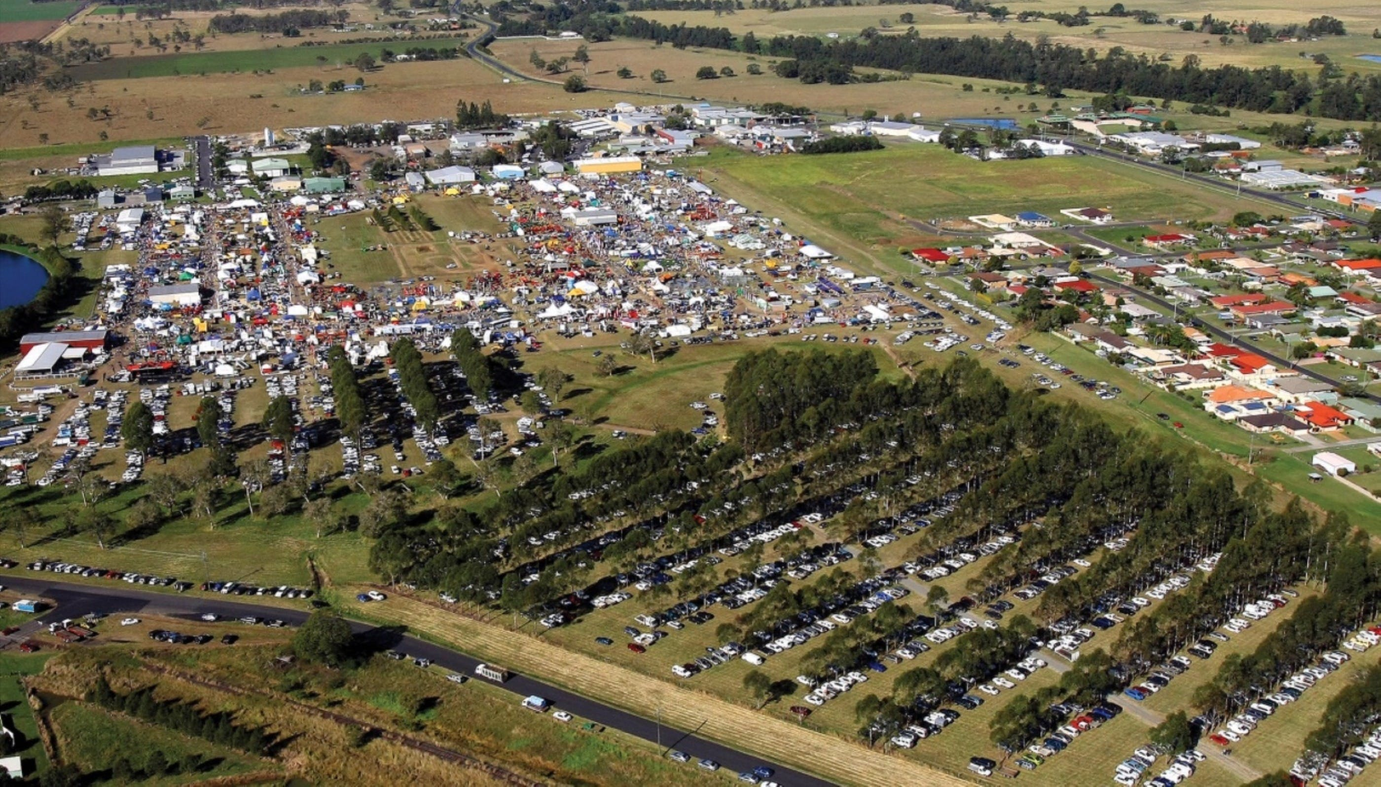 Primex Field Days - Online Virtual Event - Accommodation Melbourne