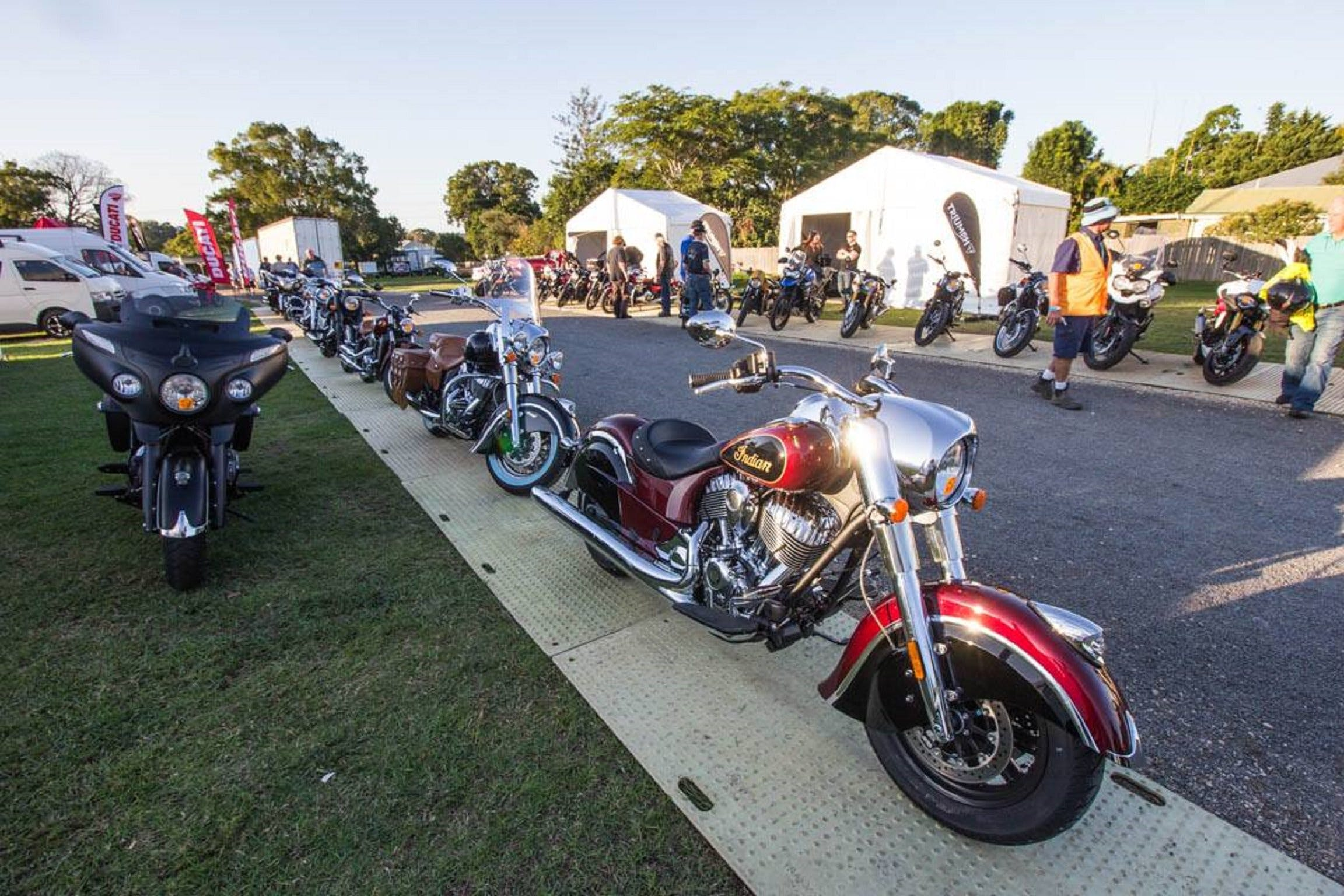 Wauchope MotoFest - Accommodation Melbourne