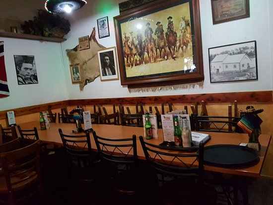 Amigo's Bar  Grill - Accommodation Melbourne