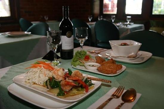 Lime Thai Restaurant - Accommodation Melbourne