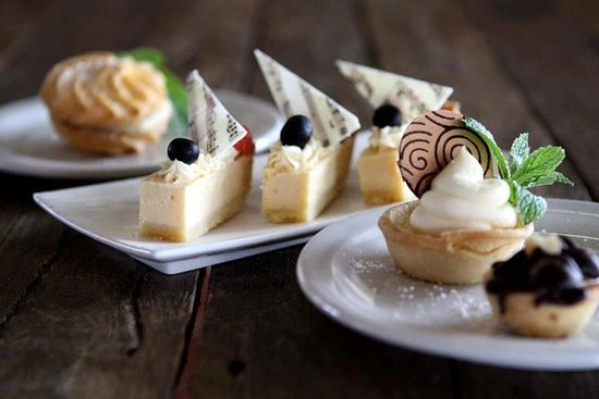 Orio Cafe Patisserie Bar - Accommodation Melbourne